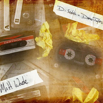 D-Sides & Demo Tapes CD